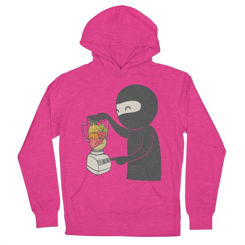 Fruit Ninja Women's Pullover Hoody by roborat's Artist Shop