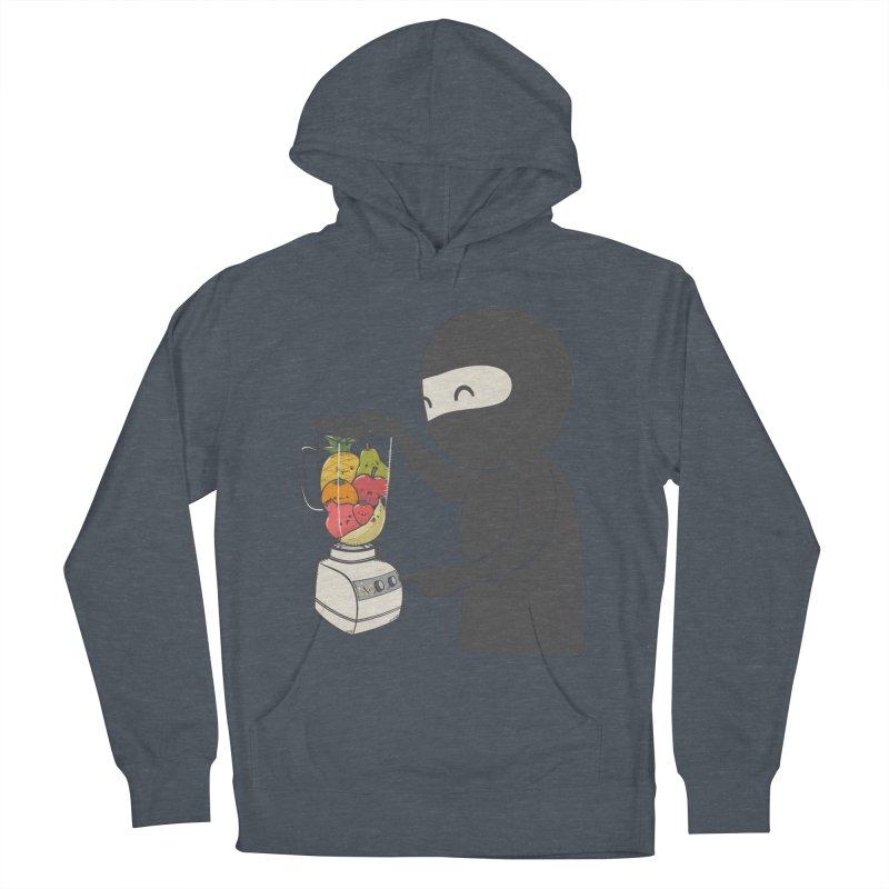 Fruit Ninja Men's Pullover Hoody by roborat's Artist Shop