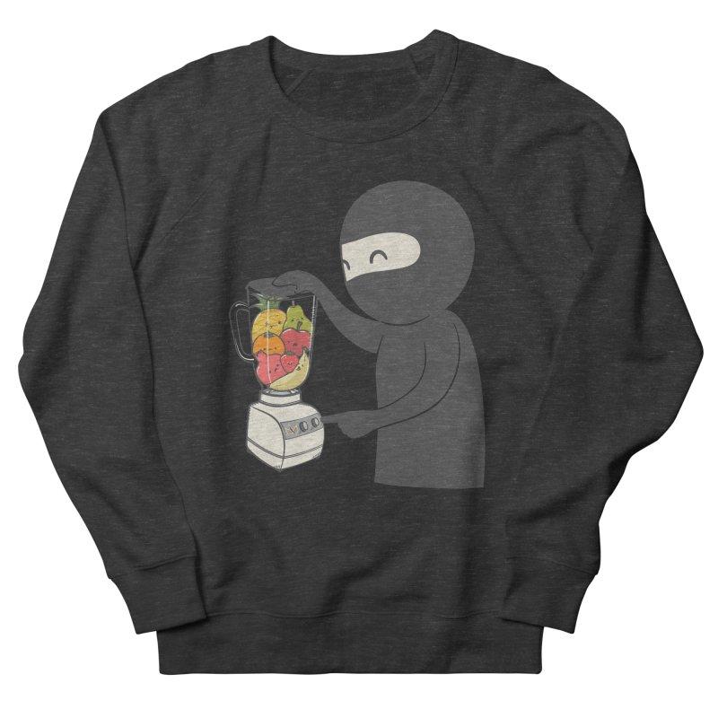 Fruit Ninja Women's Sweatshirt by roborat's Artist Shop