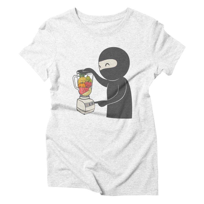 Fruit Ninja   by roborat's Artist Shop