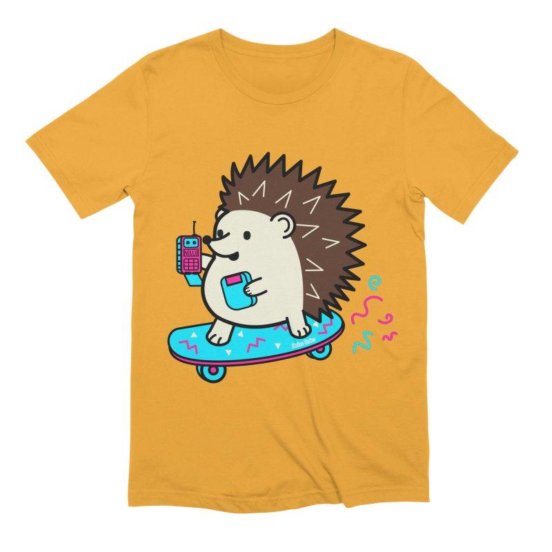 Duncan Retrocade Skate Men's T-Shirt by Robo Roku