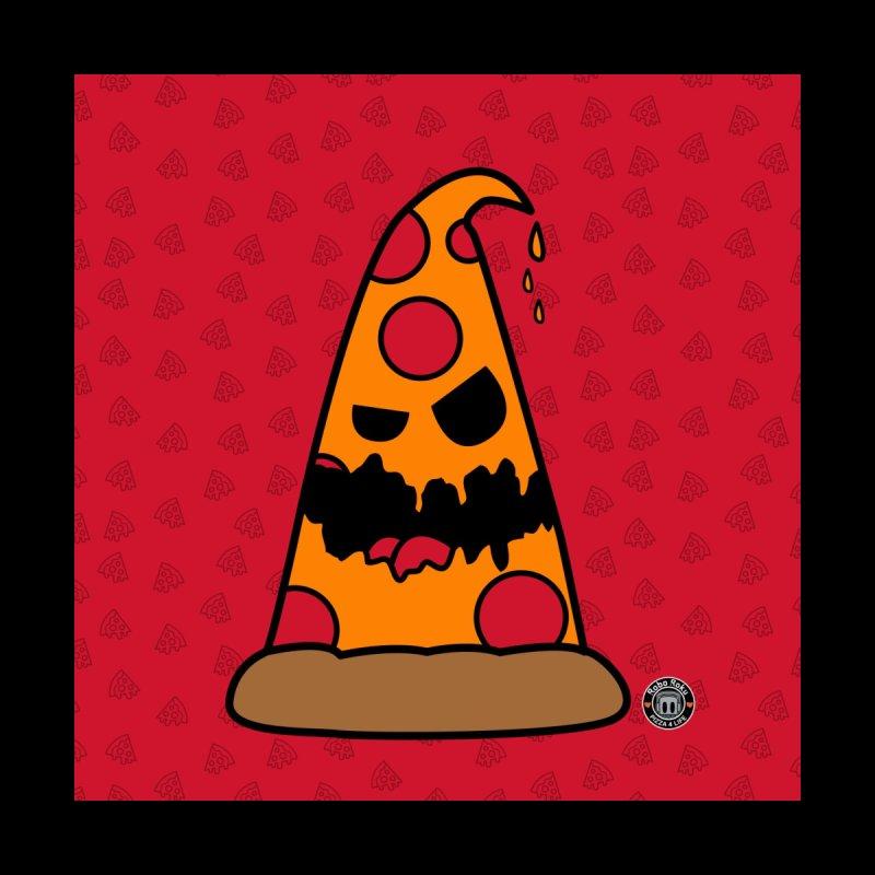 Pizza Life - Pepperoni Pete   by Robo Roku