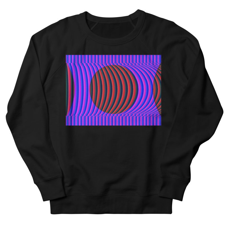 Circle Feedback Men's Sweatshirt by Robotboot Artist Shop