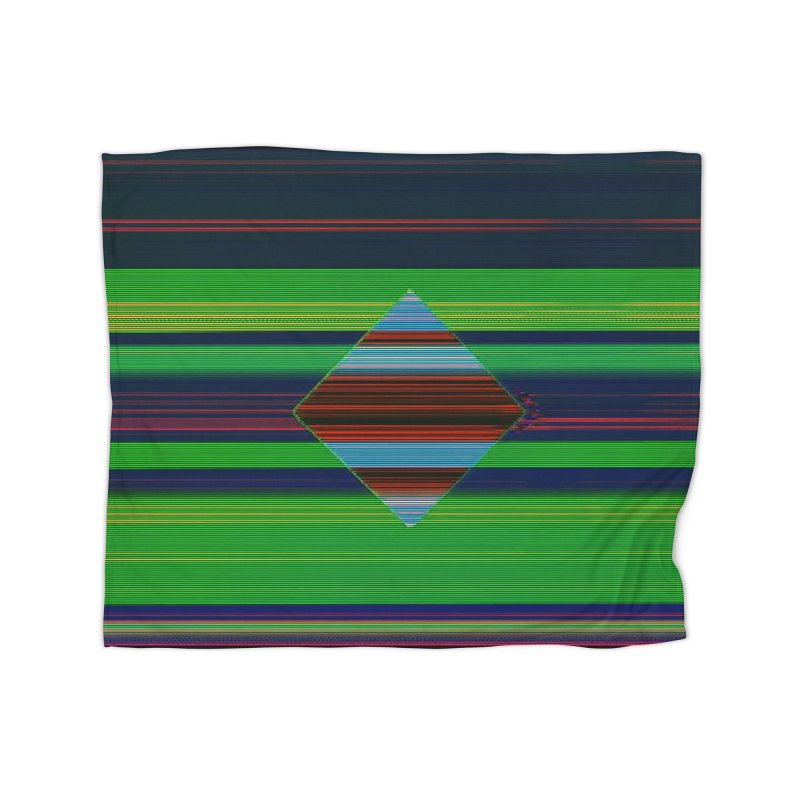 416.00_05_28_06 Home Blanket by Robotboot Artist Shop