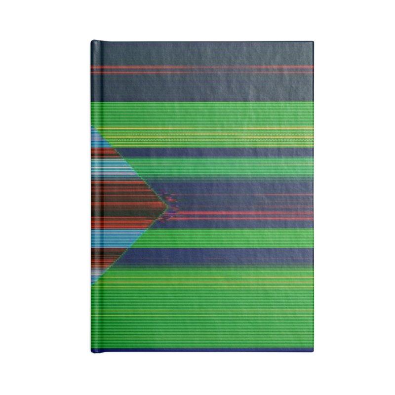 416.00_05_28_06 Accessories Notebook by Robotboot Artist Shop