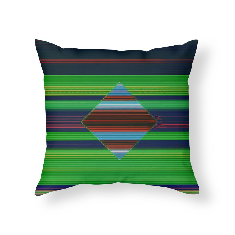 416.00_05_28_06 Home Throw Pillow by Robotboot Artist Shop