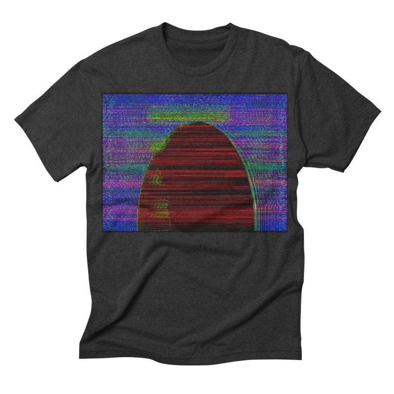 416.00_04_31_01.Still015 Men's Triblend T-shirt by Robotboot Artist Shop
