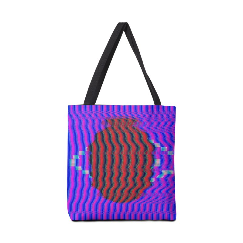 Planet Accessories Bag by Robotboot Artist Shop