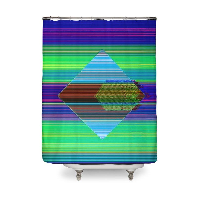 416.00_05_29_04.Still030 Home Shower Curtain by Robotboot Artist Shop