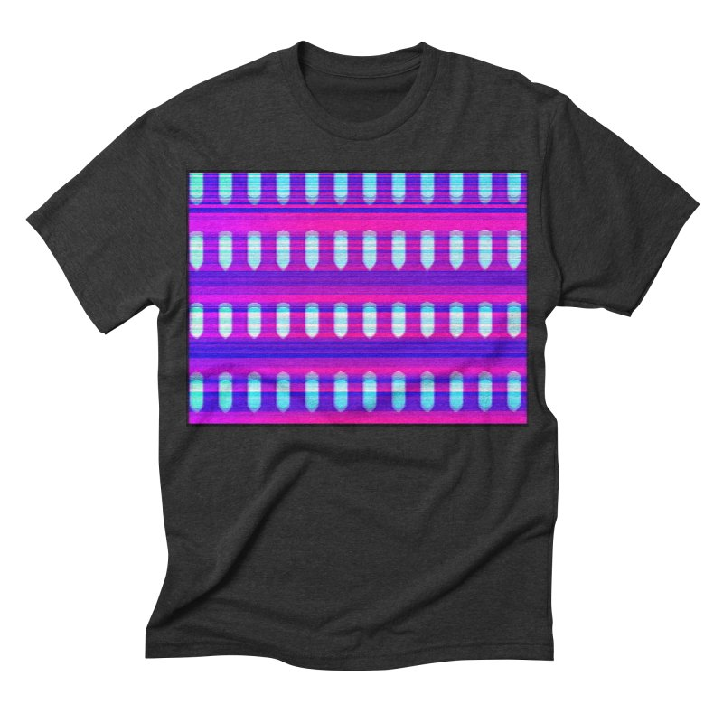 416.00_01_15_08.Still005 Men's Triblend T-shirt by Robotboot Artist Shop