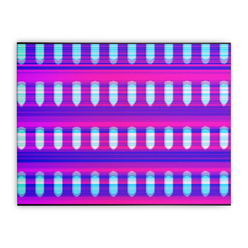 416.00_01_15_08.Still005 Home Stretched Canvas by Robotboot Artist Shop