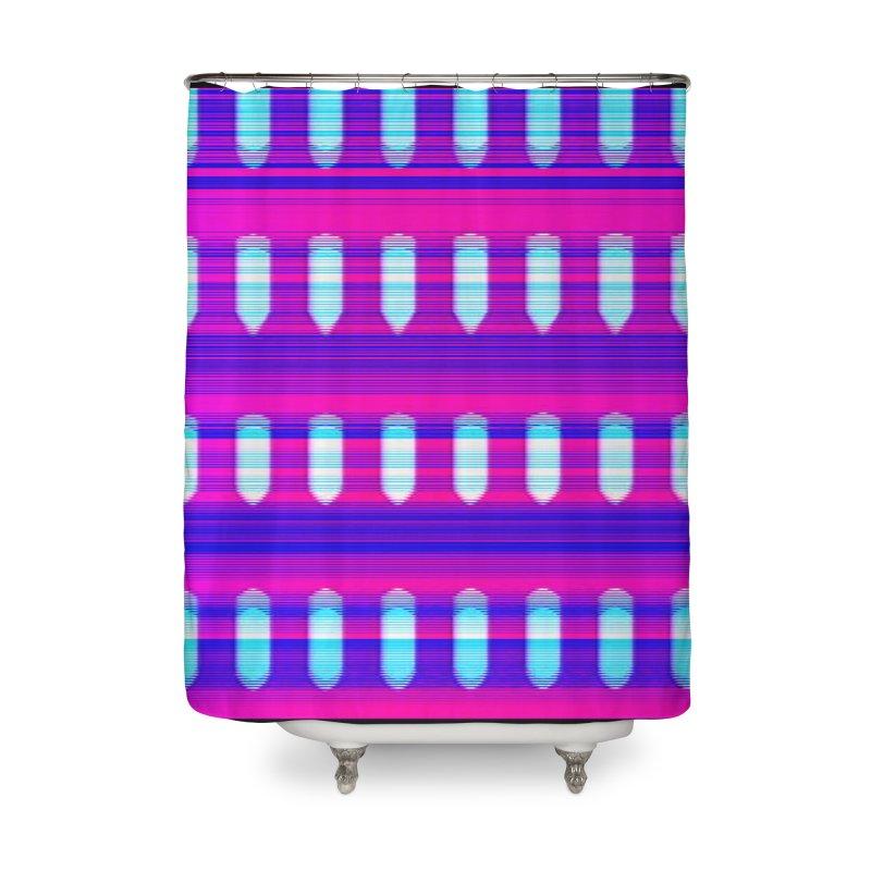 416.00_01_15_08.Still005 Home Shower Curtain by Robotboot Artist Shop