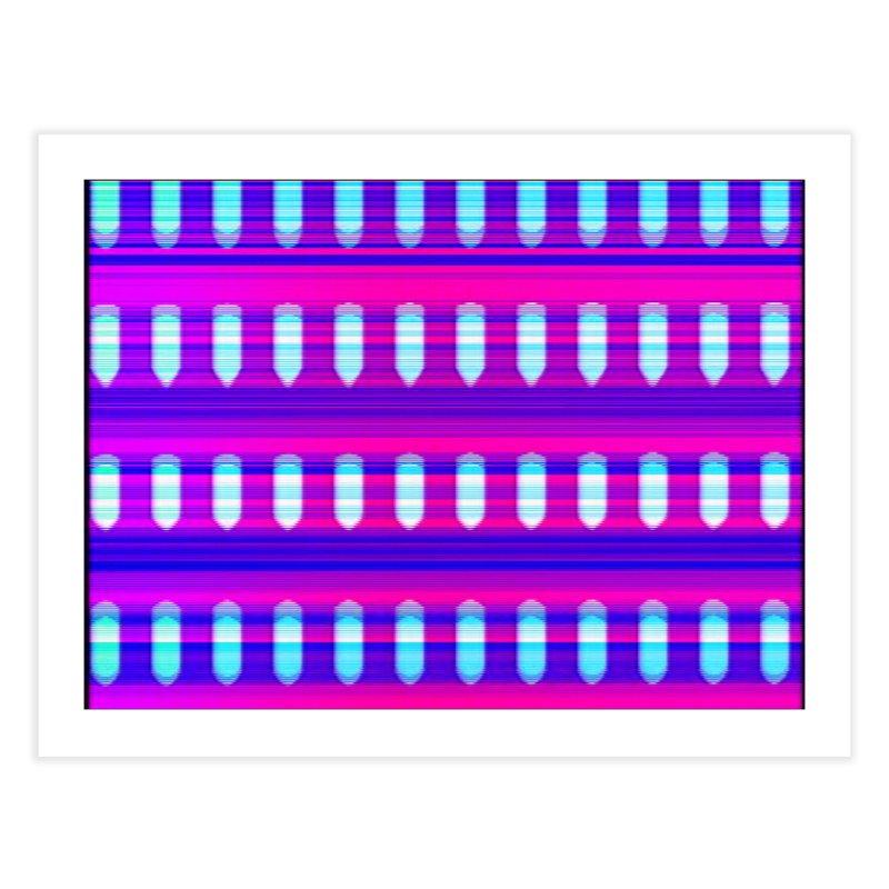 416.00_01_15_08.Still005 Home Fine Art Print by Robotboot Artist Shop