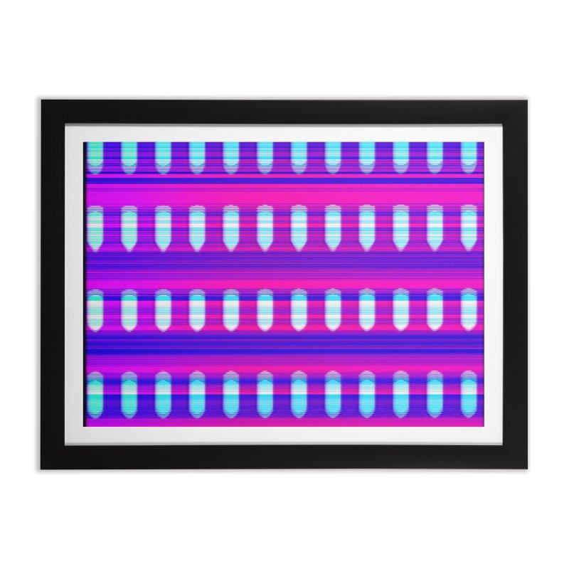 416.00_01_15_08.Still005 Home Framed Fine Art Print by Robotboot Artist Shop