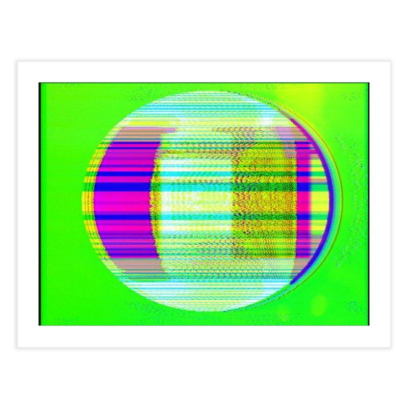 416.00_02_13_10.Still007 Home Fine Art Print by Robotboot Artist Shop
