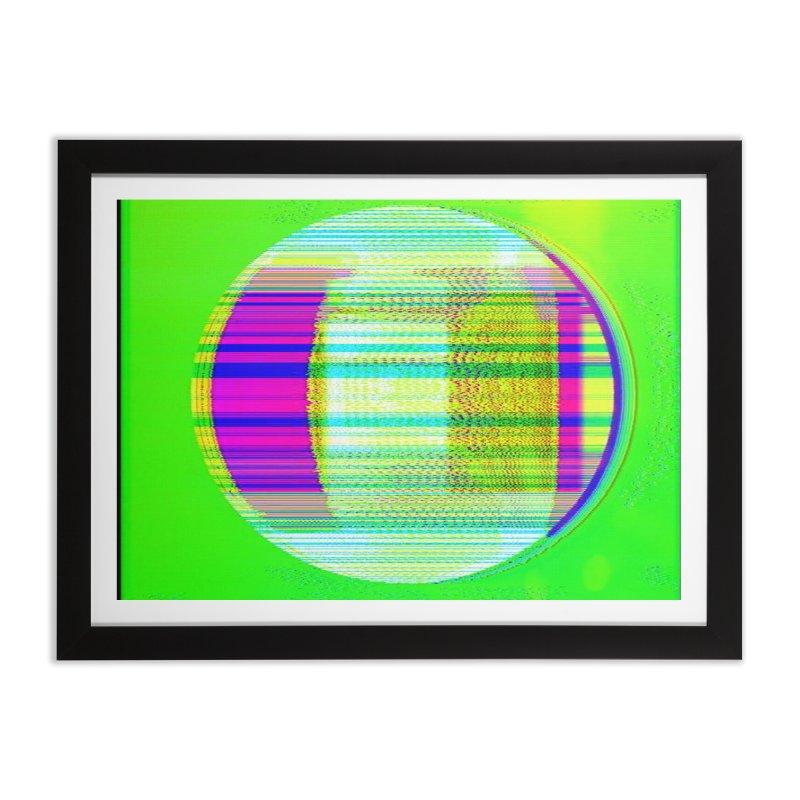 416.00_02_13_10.Still007 Home Framed Fine Art Print by Robotboot Artist Shop