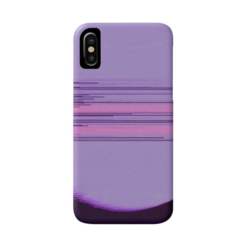 00_32_16_05 Accessories Phone Case by Robotboot Artist Shop