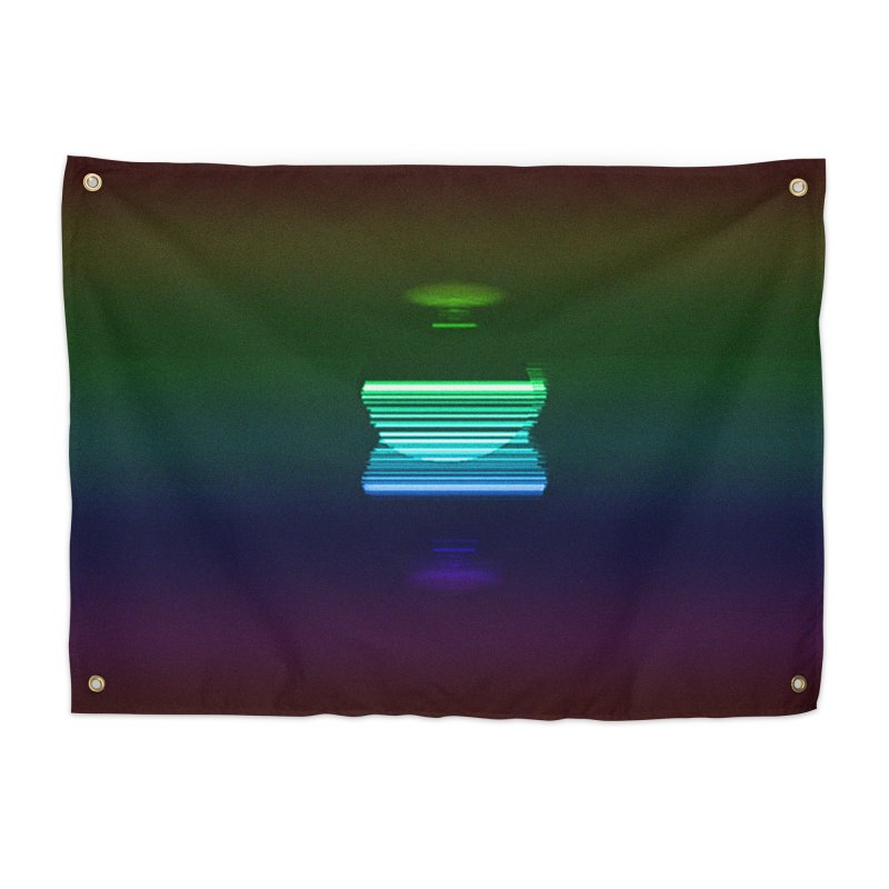 00_32_16_05 Home Tapestry by Robotboot Artist Shop
