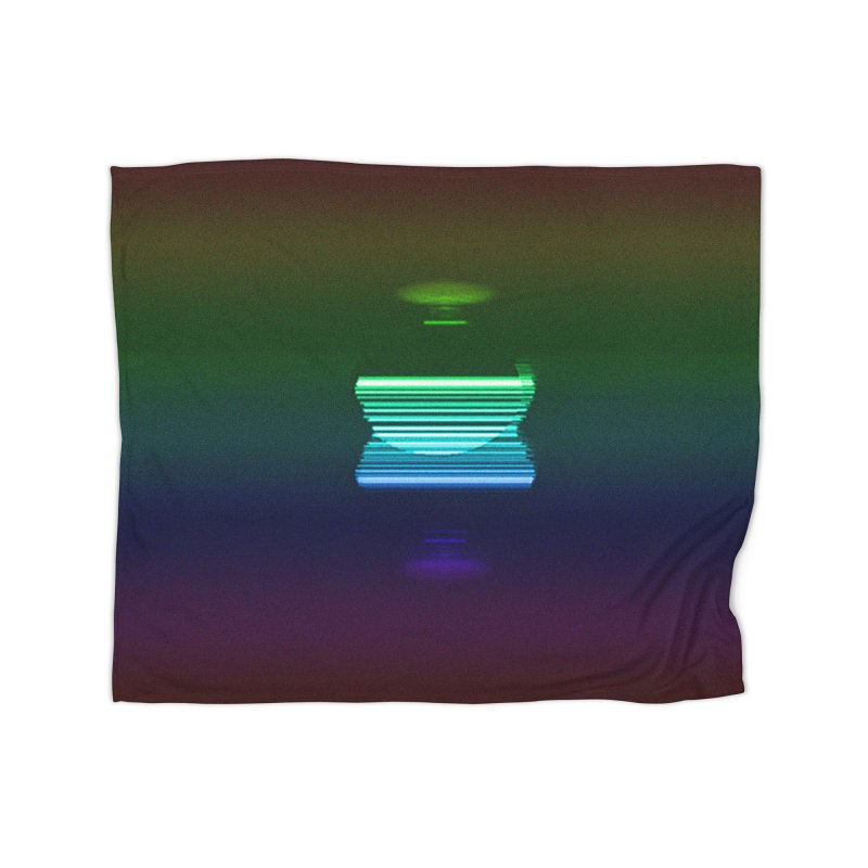 00_32_16_05 Home Blanket by Robotboot Artist Shop