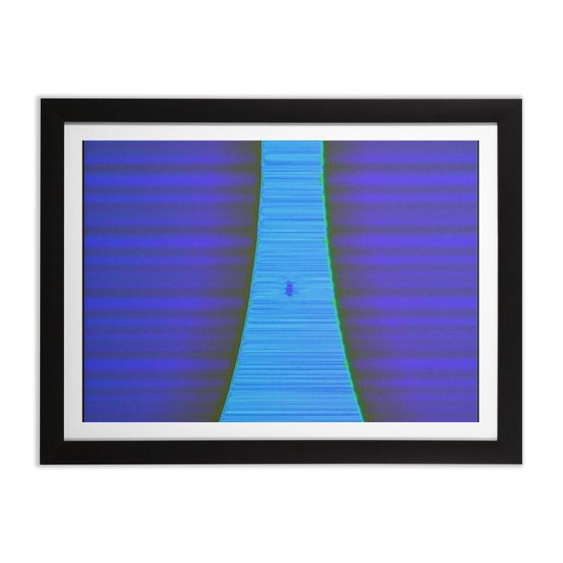 00_07_23_25.Still017 Home Framed Fine Art Print by Robotboot Artist Shop