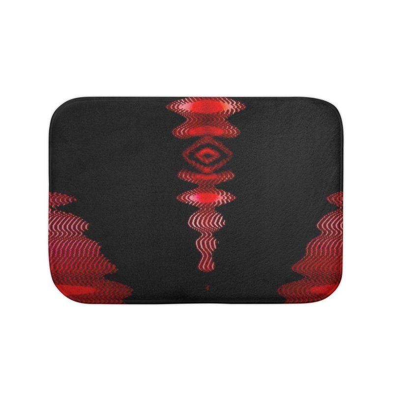 00_07_09_02.Still042 Home Bath Mat by Robotboot Artist Shop