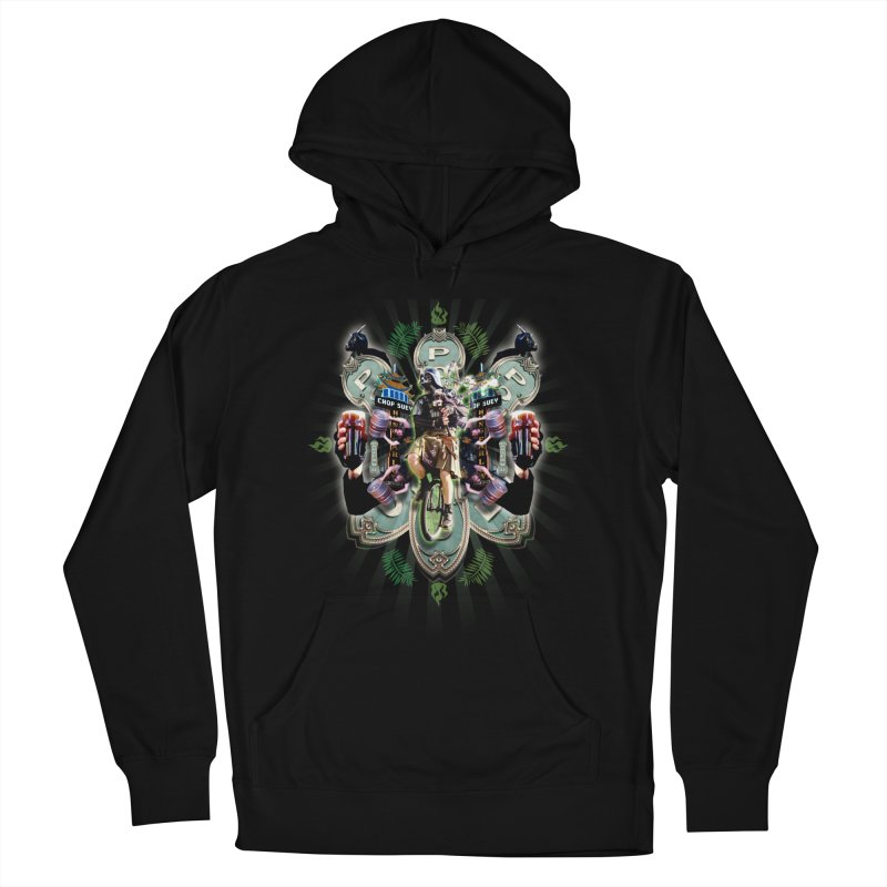 Wish You Were Beer Women's Pullover Hoody by The ROBOTORO Shop