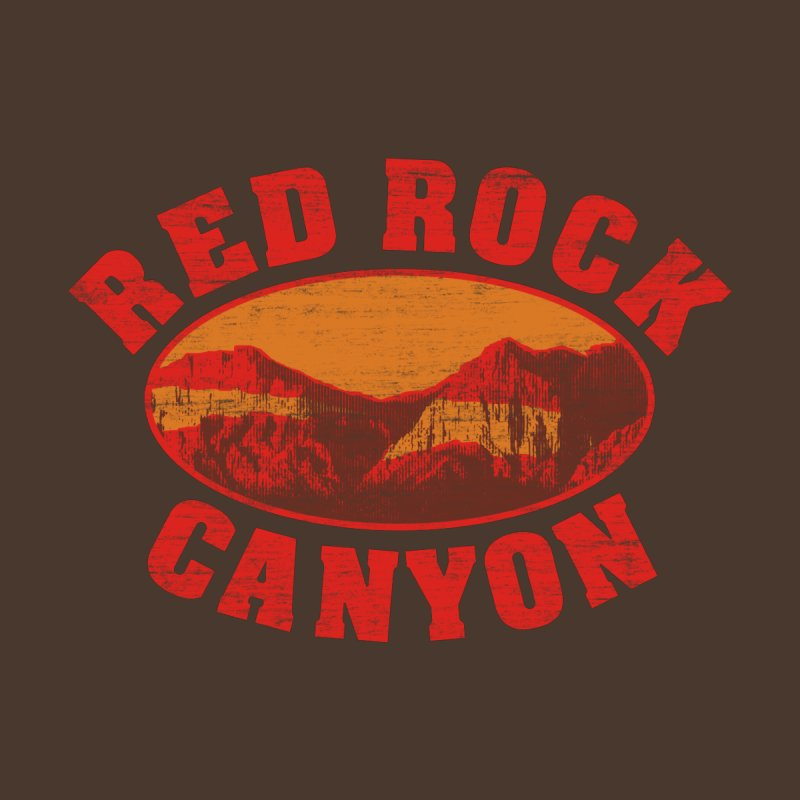 Red Rock Canyon None  by robotrobotrobot's Artist Shop