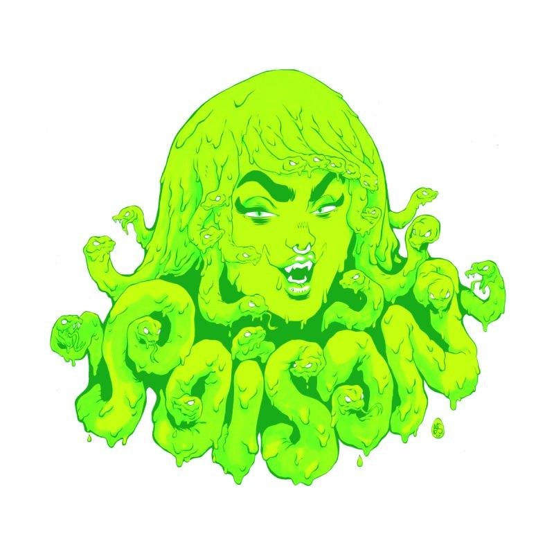 Snot Medusa | Rob S  on Threadless