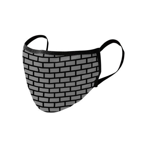 image for 8-bit Pixel Bricks (castle gray)