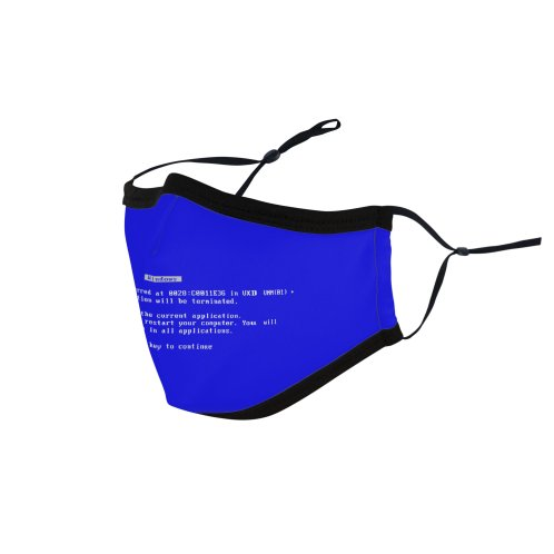 image for The BSOD