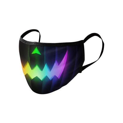 image for Jack-O-Lantern (Rainbow Pride)