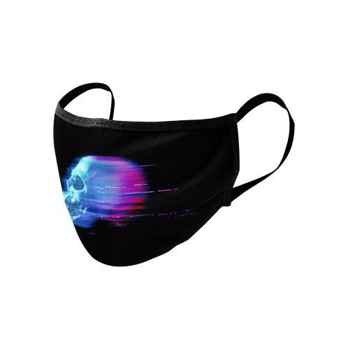 image for Glitch Skull (Vaporwave)