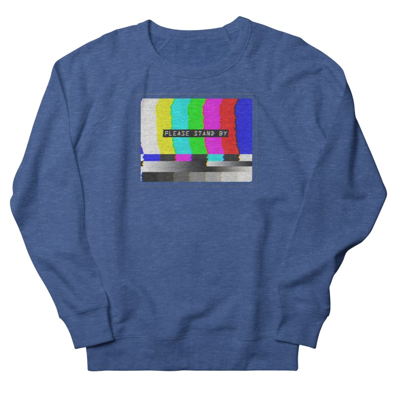 Men's None by Glitch Goods by Rob Sheridan
