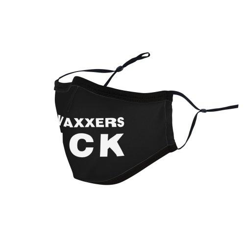 image for ANTI-VAXXERS SUCK