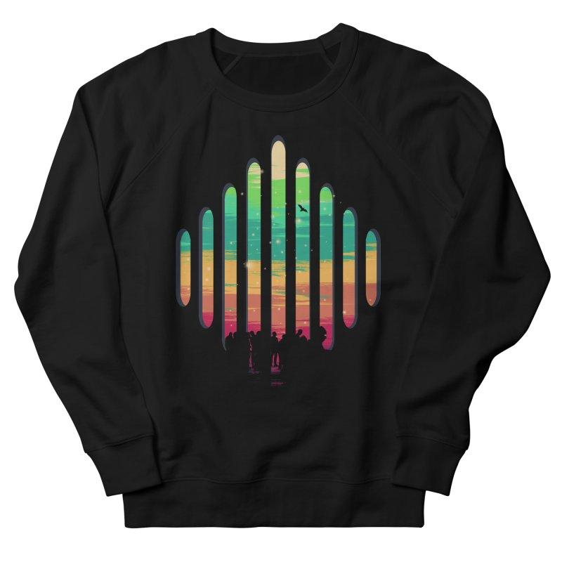 Synesthesia II Women's Sweatshirt by