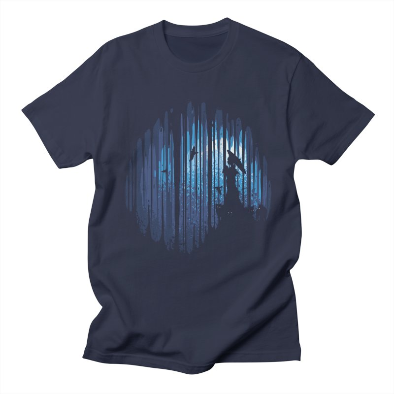 Hidden Place Women's Unisex T-Shirt by Robson Borges