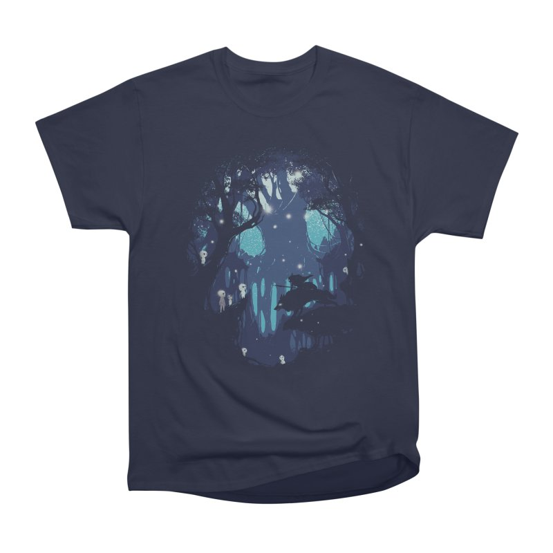 Guardians II Men's Heavyweight T-Shirt by Robson Borges