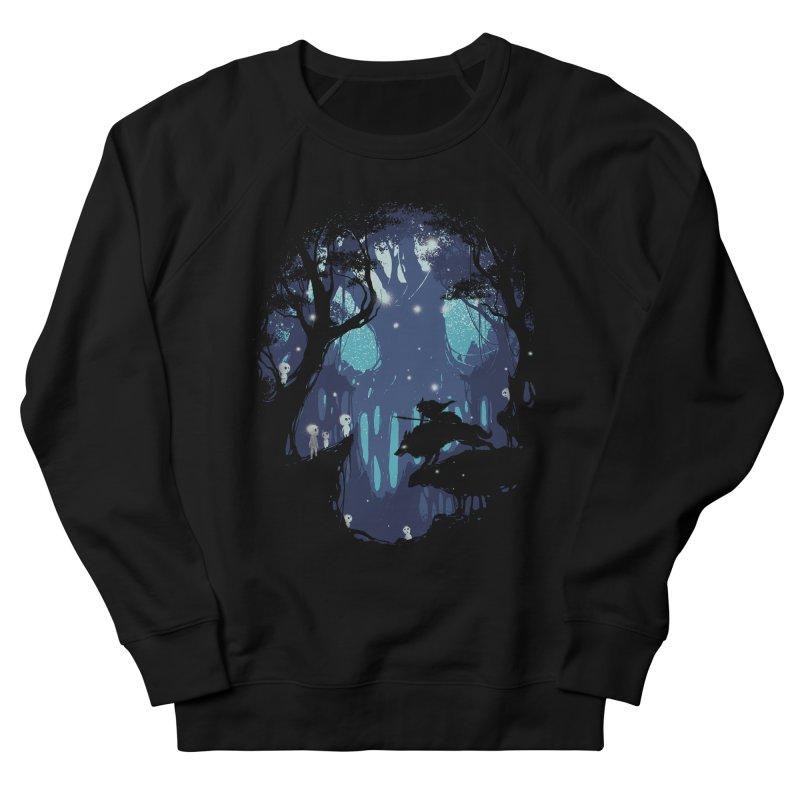 Guardians II Women's Sweatshirt by Robson Borges