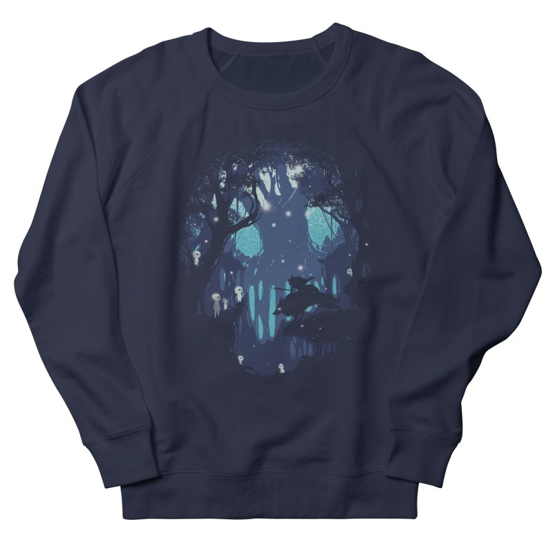 Guardians II Women's Sweatshirt by Robson Borges