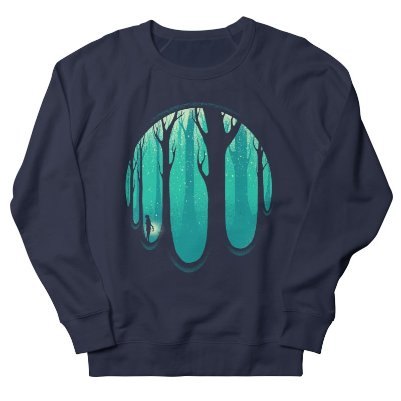 Lonely Dream Women's Sweatshirt by Robson Borges