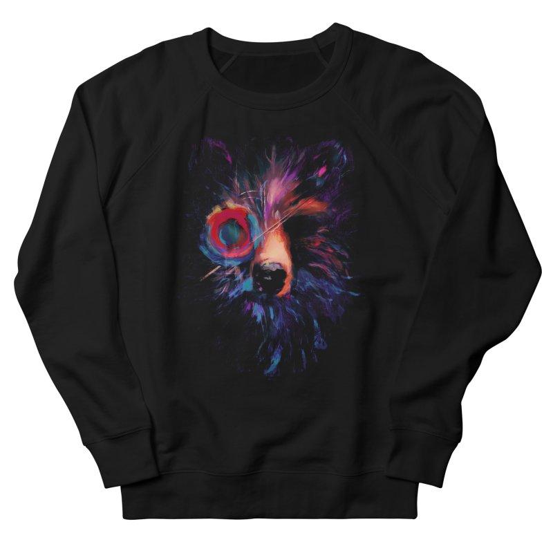 Darkling Women's Sweatshirt by Robson Borges