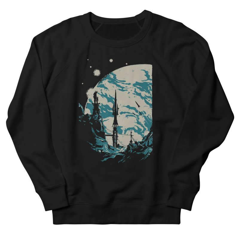 Splendor Men's Sweatshirt by Robson Borges
