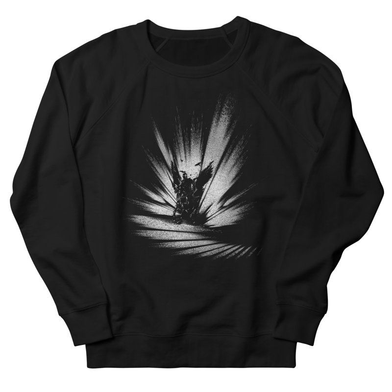 The Nocturnal Knight Women's Sweatshirt by