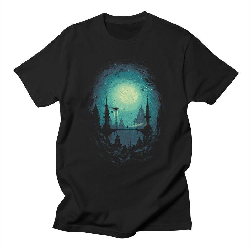 3012 Men's T-shirt by