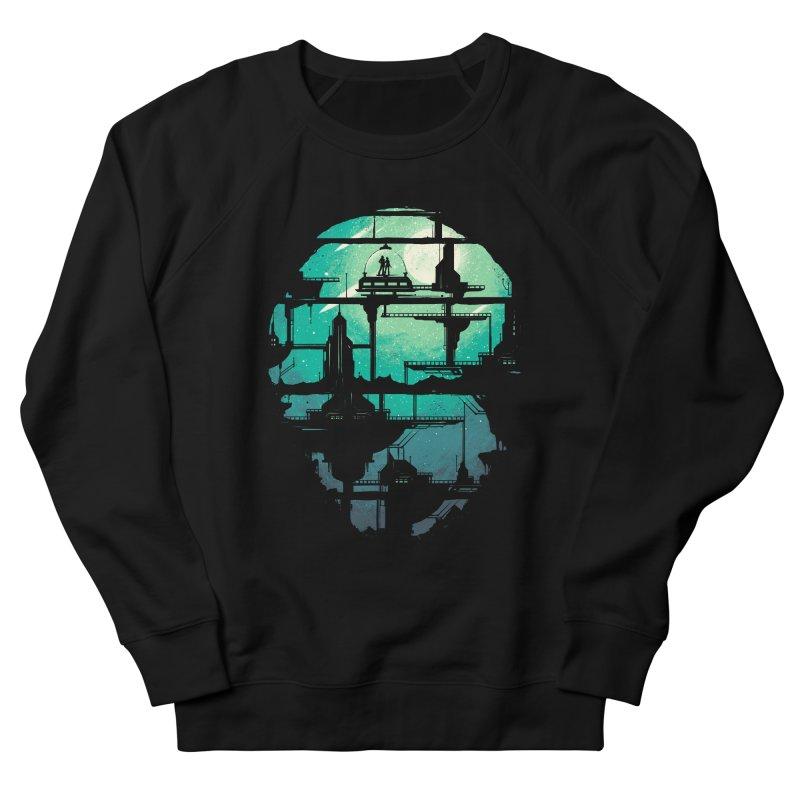 Future Shock Men's Sweatshirt by