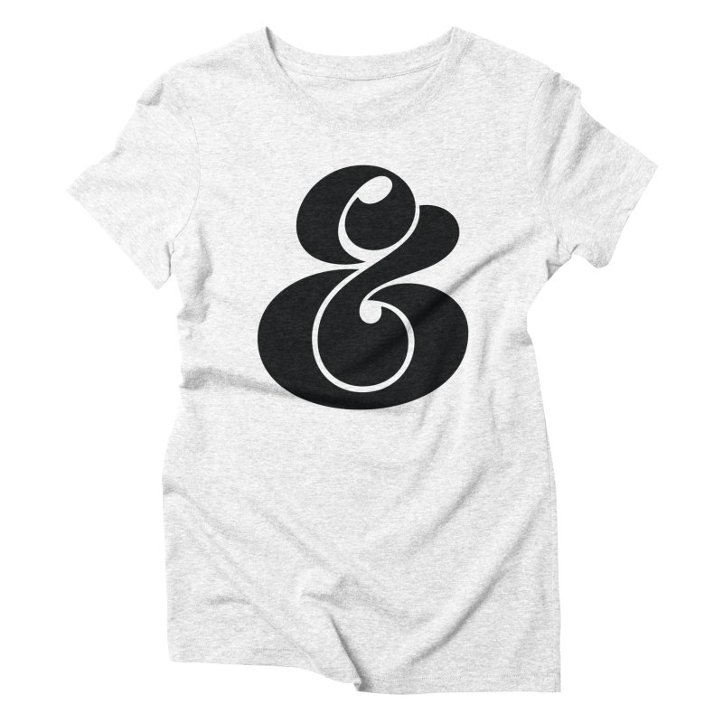 Robu Ampersand   by The Typography Shop of Andrei Robu