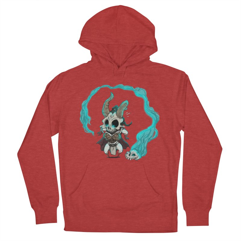 Mini Kier Women's Pullover Hoody by roby's Artist Shop