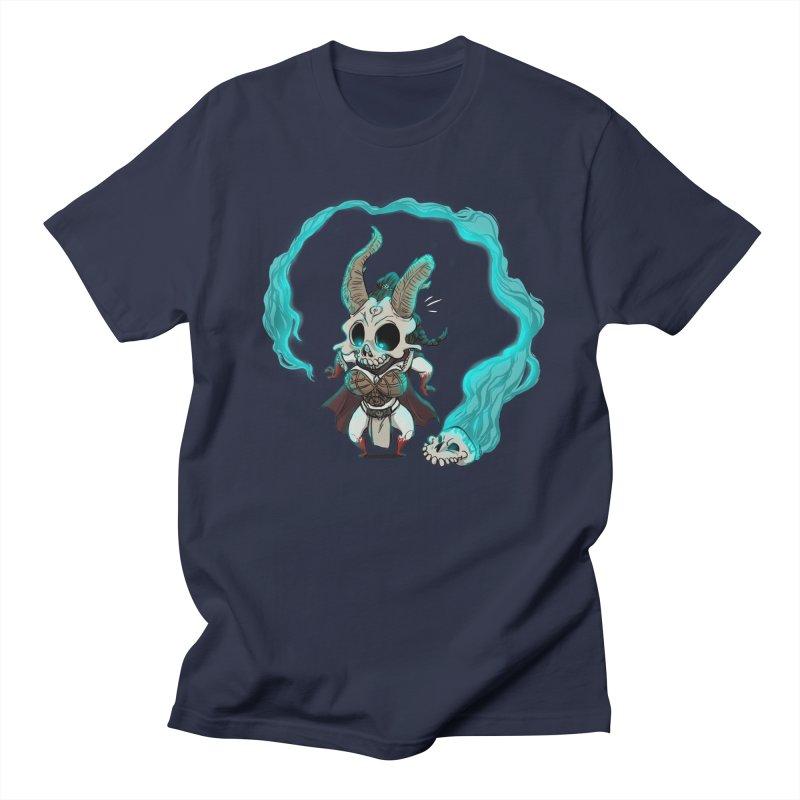 Mini Kier Men's Regular T-Shirt by roby's Artist Shop