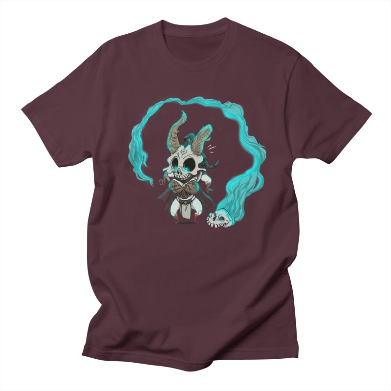Mini Kier Women's Unisex T-Shirt by roby's Artist Shop