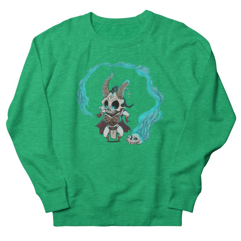 Mini Kier Men's Sweatshirt by roby's Artist Shop